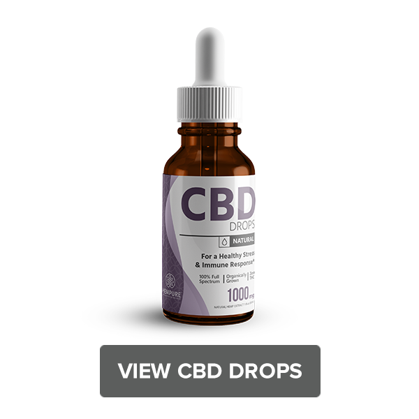 cbd drops for skin