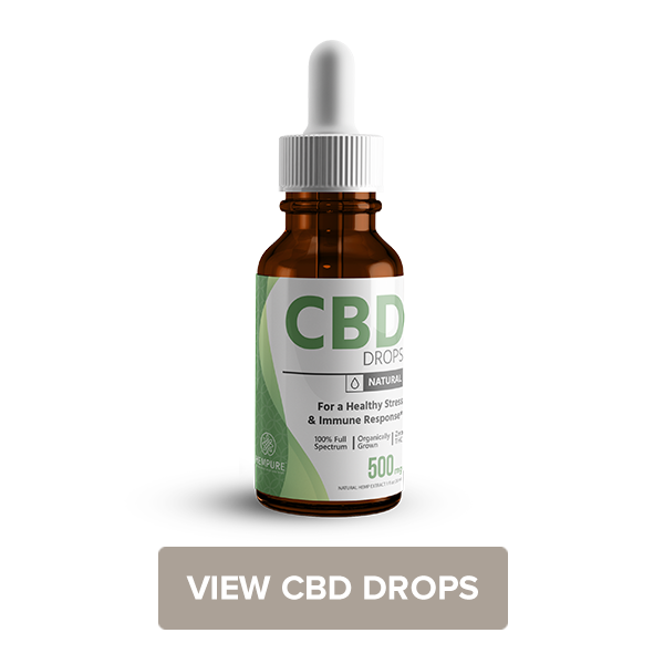 Shop CBD Drops 500 mg