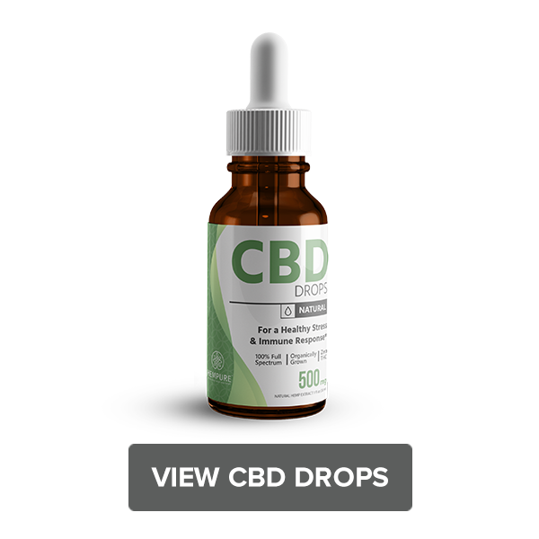 shop cbd drops for microdosing