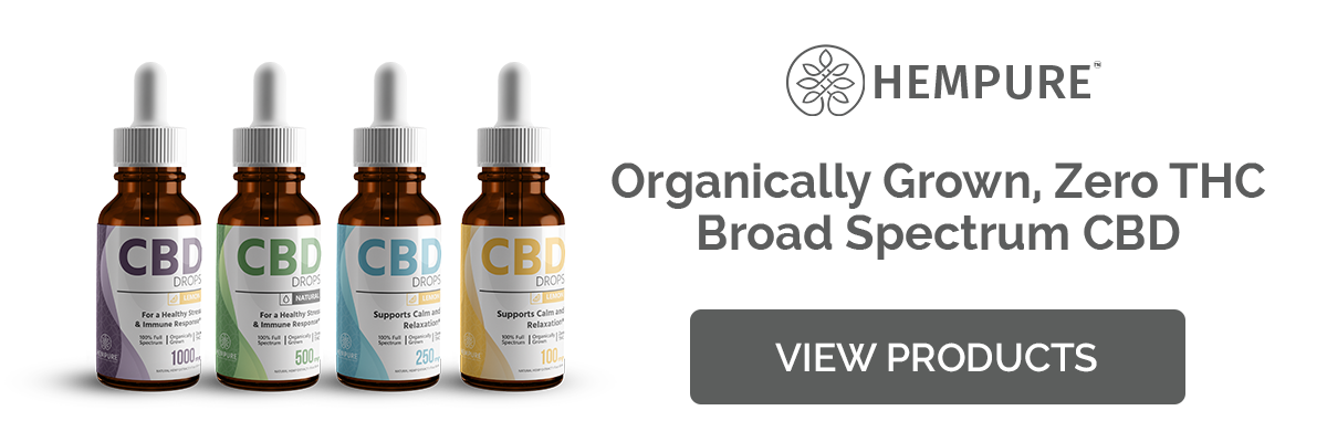 Shop CBD Drops