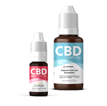 Can You Vape CBD Hemp oil? - Hempure